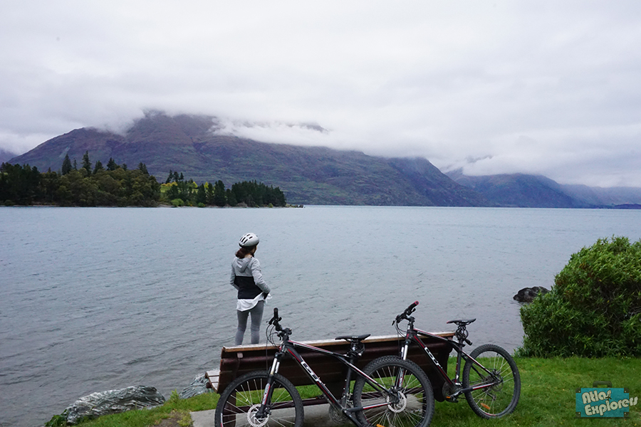 Bicycle-Queenstown-3