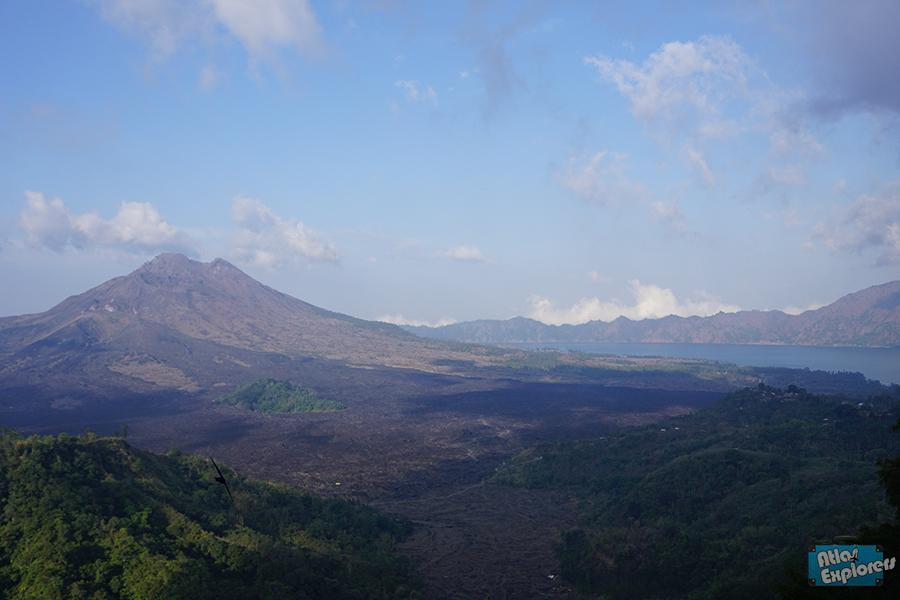 Mt-Batur