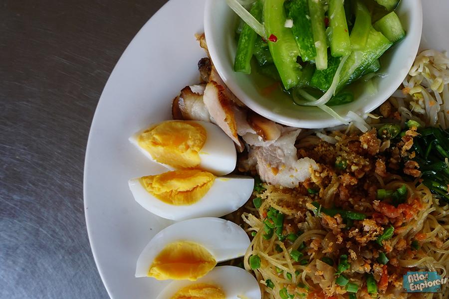 Cambodia-Noodles