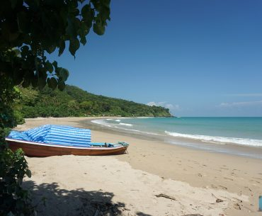 The Beaches Of Koh Lanta – Thailand
