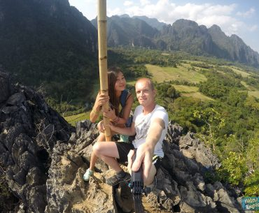 What To Do In Vang Vieng – Laos