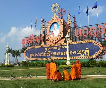 Top Must See In Cambodia