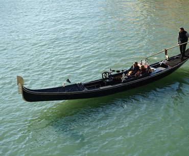 Top 5 Places To See In Venice